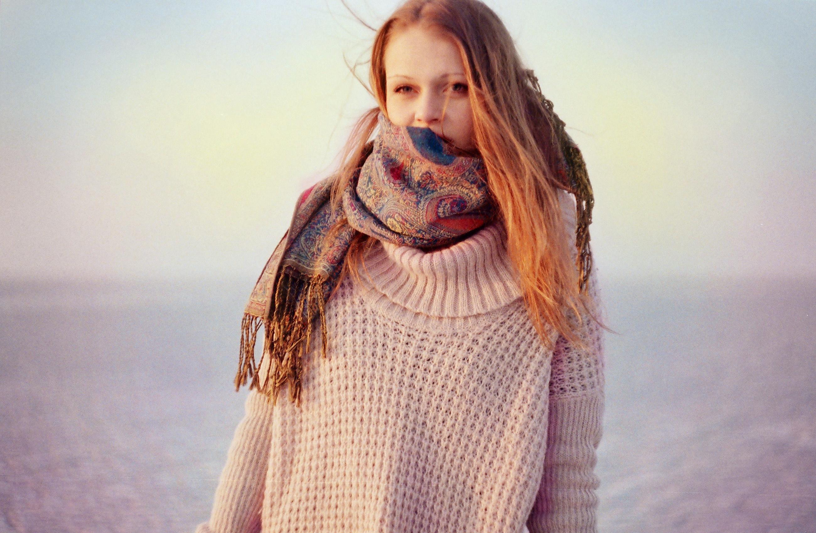 Foto: Girl av Mitya Ku, CC-SA.